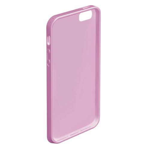 Чехол для iPhone 5/5S матовый Сладкая Наташа Фото 01