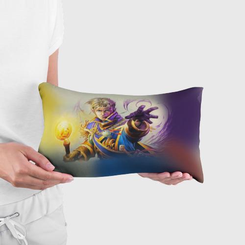 Подушка 3D антистресс Варкрафт 44 Фото 01
