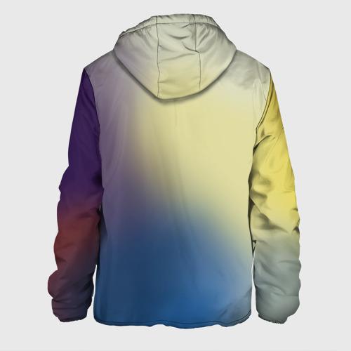 Мужская куртка 3D Варкрафт 44 Фото 01
