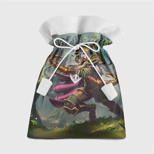 Подарочный 3D мешок Варкрафт 45 Фото 01