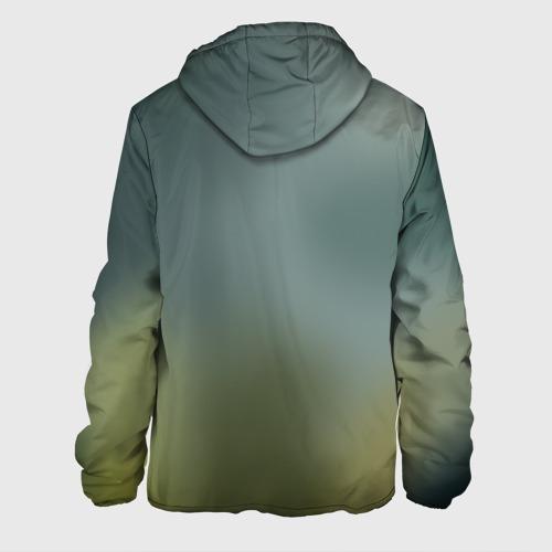 Мужская куртка 3D  Фото 02, Варкрафт 45