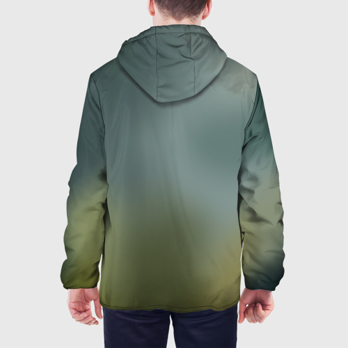 Мужская куртка 3D  Фото 05, Варкрафт 45