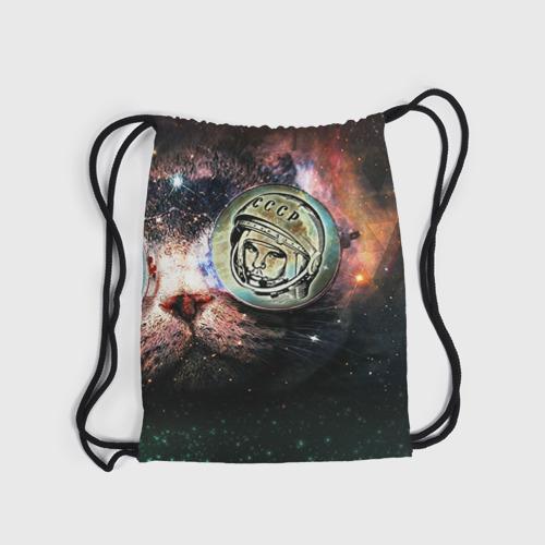 Рюкзак-мешок 3D  Фото 04, Гагарин 3
