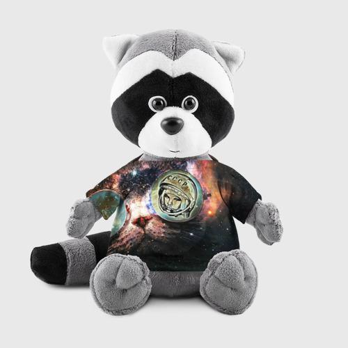 Енотик в футболке 3D  Фото 01, Гагарин 3