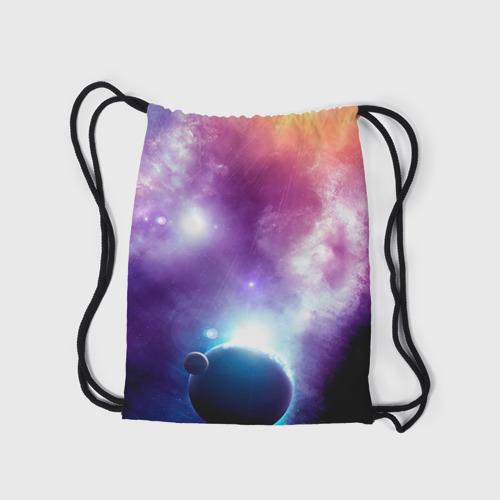 Рюкзак-мешок 3D  Фото 05, Гагарин 4