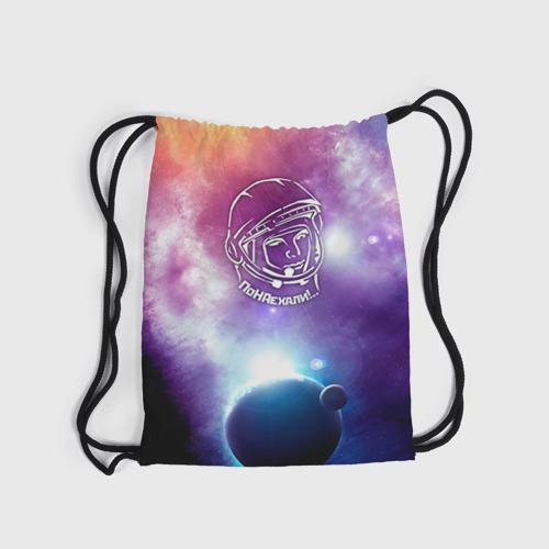 Рюкзак-мешок 3D  Фото 04, Гагарин 4