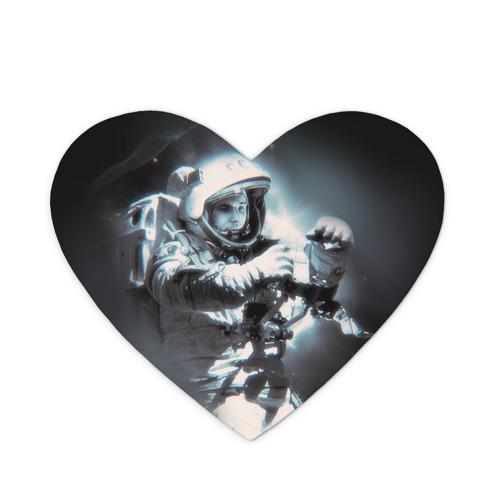 Коврик сердце  Фото 01, Гагарин 5