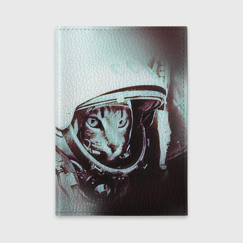 Обложка для автодокументов  Фото 01, Котмонавт