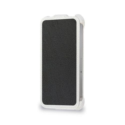 Чехол для Apple iPhone 4/4S flip  Фото 06, Гагарин 6