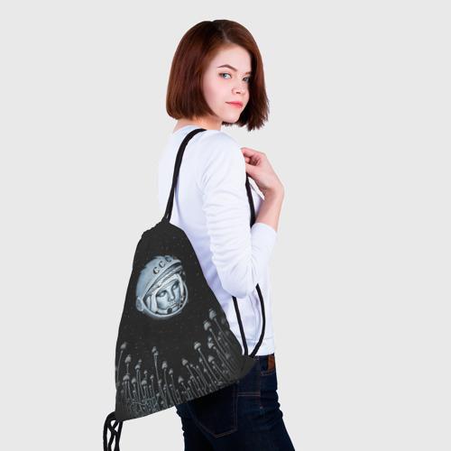 Рюкзак-мешок 3D  Фото 02, Гагарин 7