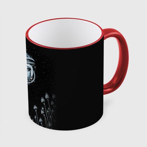 Кружка с полной запечаткой  Фото 01, Гагарин 7