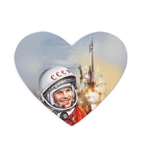Коврик сердце  Фото 01, Гагарин 8