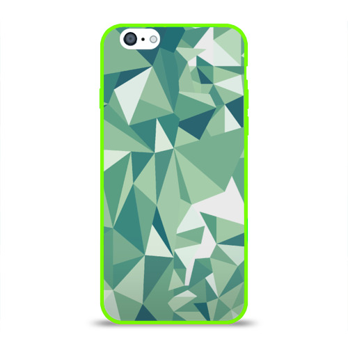 Зеленые полигоны