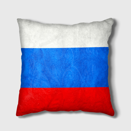 Подушка 3D Russia (from 05) Фото 01
