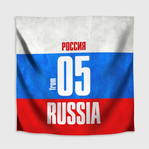 Скатерть 3D  Фото 02, Russia (from 05)