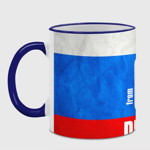 Кружка с полной запечаткой  Фото 04, Russia (from 05)