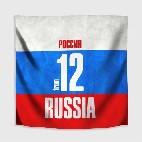 Скатерть 3D  Фото 02, Russia (from 12)