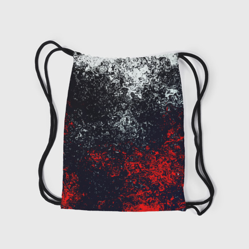 Рюкзак-мешок 3D Брызги красок Фото 01