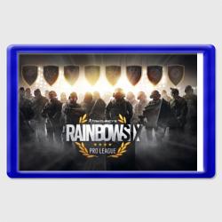 Tom Clancy's Rainbow Six: Sieg