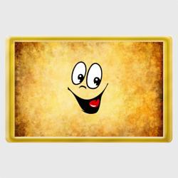 Заразительная улыбка