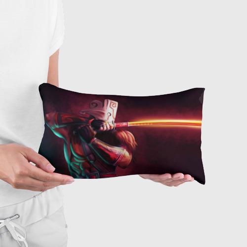 Подушка 3D антистресс Juggernaut Фото 01