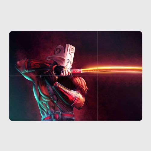 Магнитный плакат 3Х2 Juggernaut