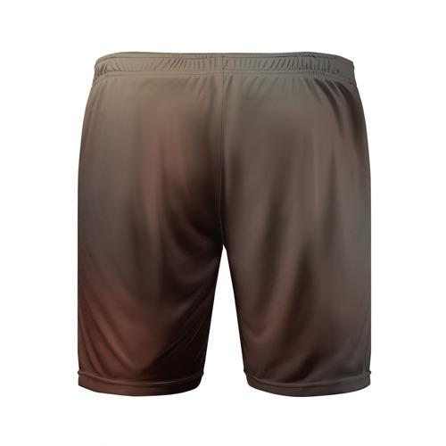 Мужские шорты 3D спортивные  Фото 02, Shadow Fiend