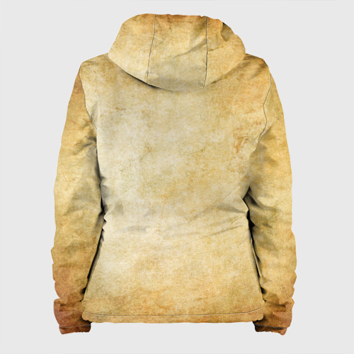 Женская куртка 3D  Фото 02, Улыбка на миллион (2)