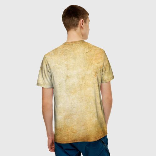 Мужская футболка 3D  Фото 02, Мы на позитиве (R)
