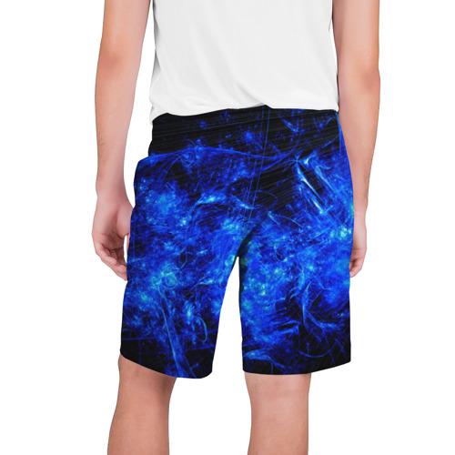 Мужские шорты 3D  Фото 02, Темная материя