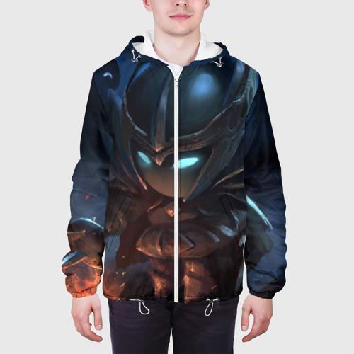 Мужская куртка 3D  Фото 04, PHANTOM ASSASSIN