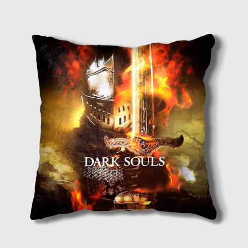 Подушка 3D Dark Souls 1 от Всемайки