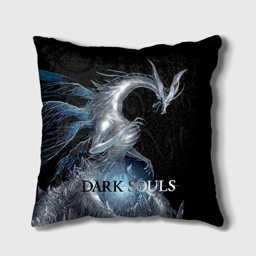 Подушка 3D Dark Souls 2 от Всемайки
