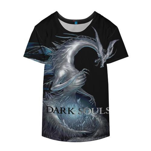 Накидка на куртку 3D  Фото 04, Dark Souls 2
