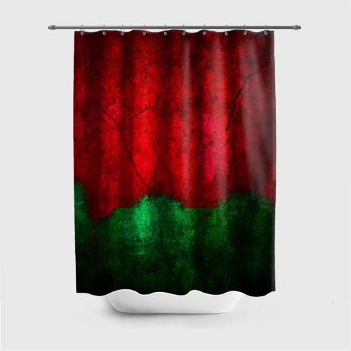 Штора для ванной Grunge color от Всемайки