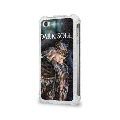 Чехол для Apple iPhone 4/4S flip  Фото 03, Dark Souls 4