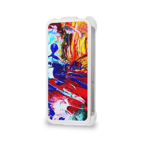 Чехол для Apple iPhone 4/4S flip  Фото 06, Краска