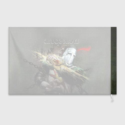 Флаг 3D Dark Souls 5 Фото 01