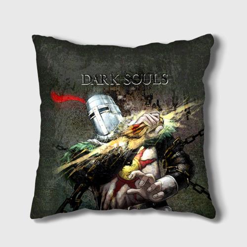 Подушка 3D Dark Souls 5 от Всемайки