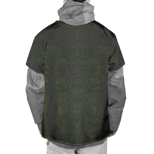 Накидка на куртку 3D  Фото 02, Dark Souls 5