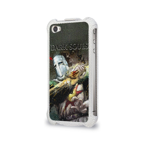 Чехол для Apple iPhone 4/4S flip  Фото 03, Dark Souls 5