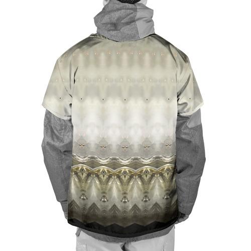 Накидка на куртку 3D  Фото 02, Dark Souls 10