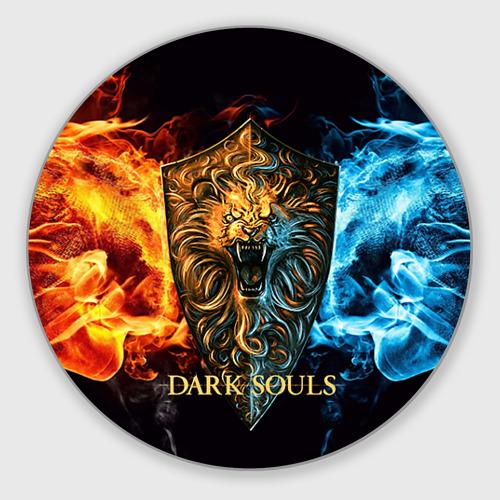 Коврик круглый  Фото 01, Dark Souls 11