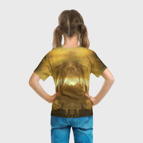 Детская футболка 3D Dark Souls 14 Фото 01