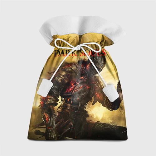 Подарочный 3D мешок Dark Souls 14 Фото 01