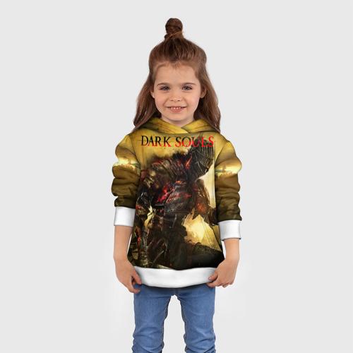 Детская толстовка 3D Dark Souls 14 Фото 01