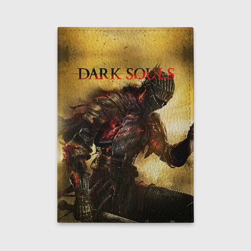 Обложка для автодокументов Dark Souls 14 Фото 01