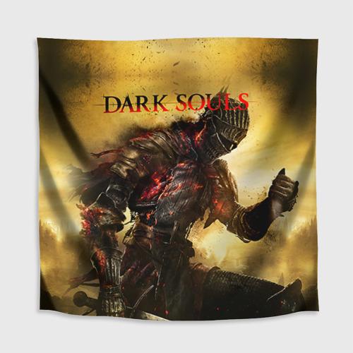Скатерть 3D Dark Souls 14 Фото 01