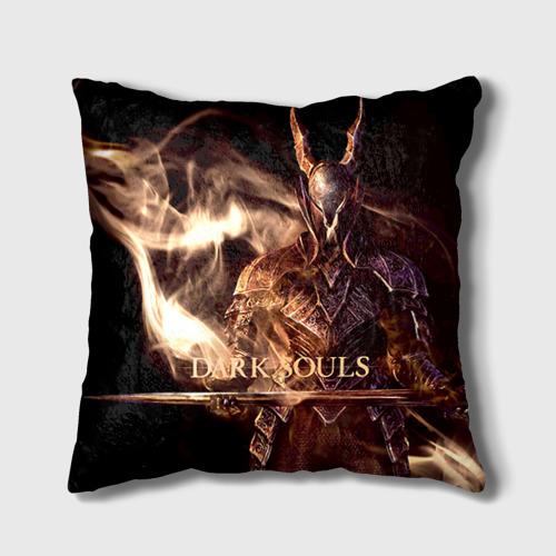 Подушка 3D Dark Souls 16 Фото 01