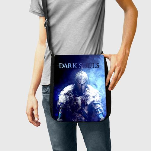 Сумка через плечо Dark Souls 17 Фото 01